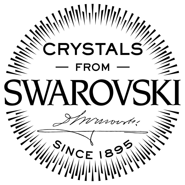 5dc1c58de0a2e Pulseira 2 em 1 Slake Blue Swarovski - Swarovski